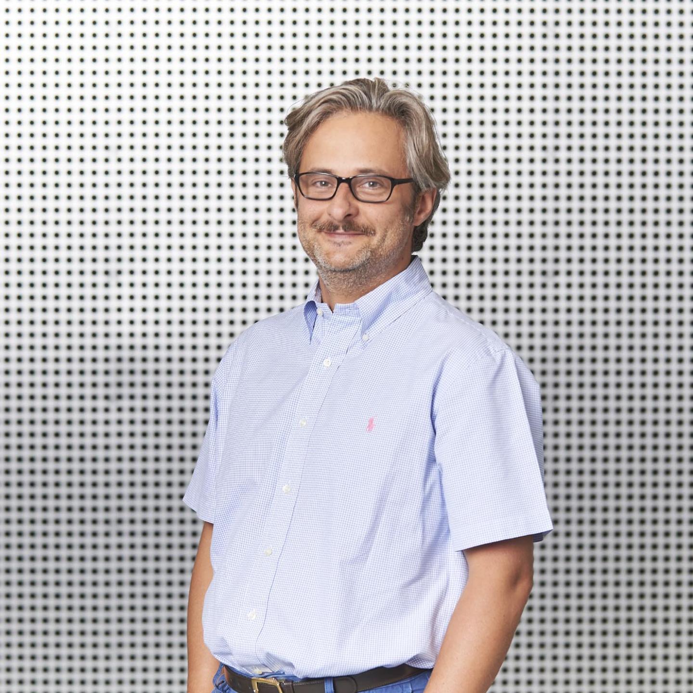 Christophe Godlewski - EM Strasbourg