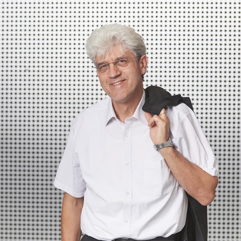 Didier Wehrli - EM Strasbourg