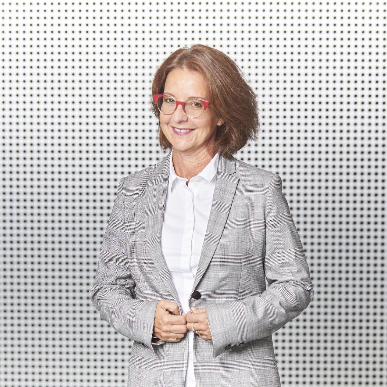 Agnès Walser Luchesi - EM Strasbourg