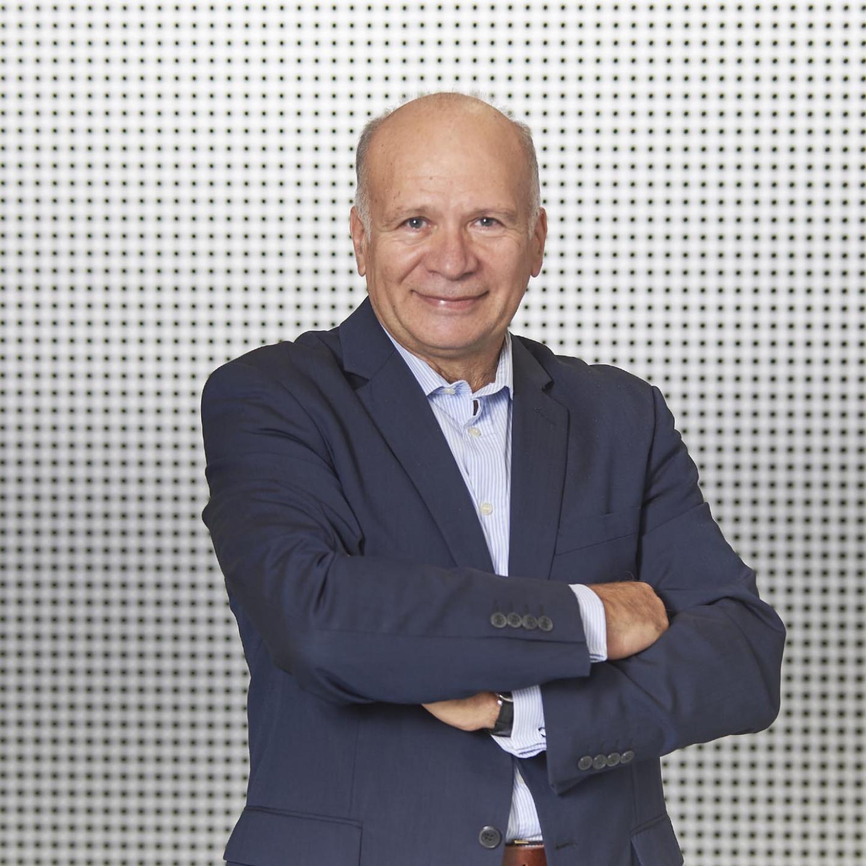 Claude CHAILAN - EM Strasbourg