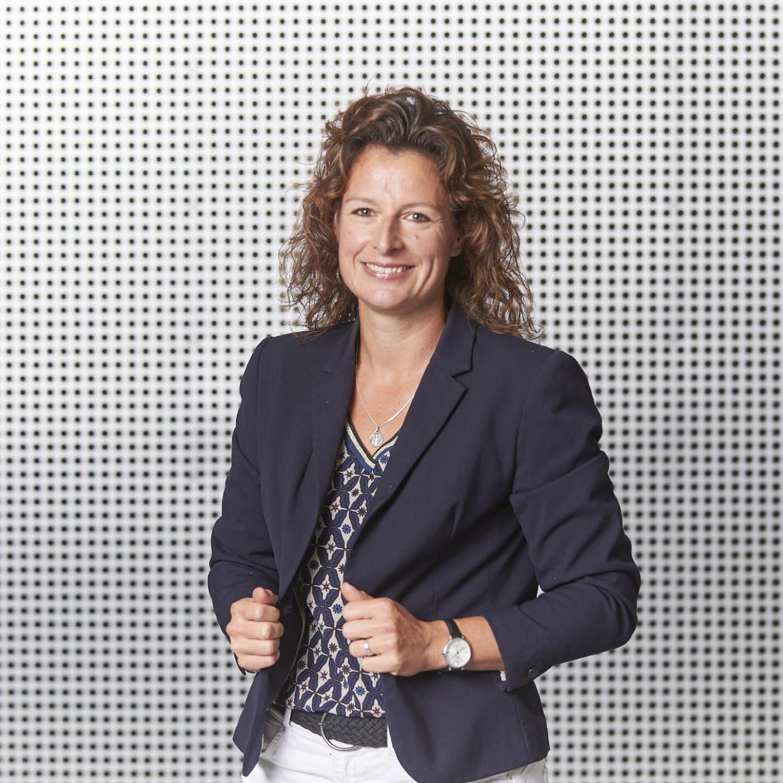 Coralie Haller - EM Strasbourg