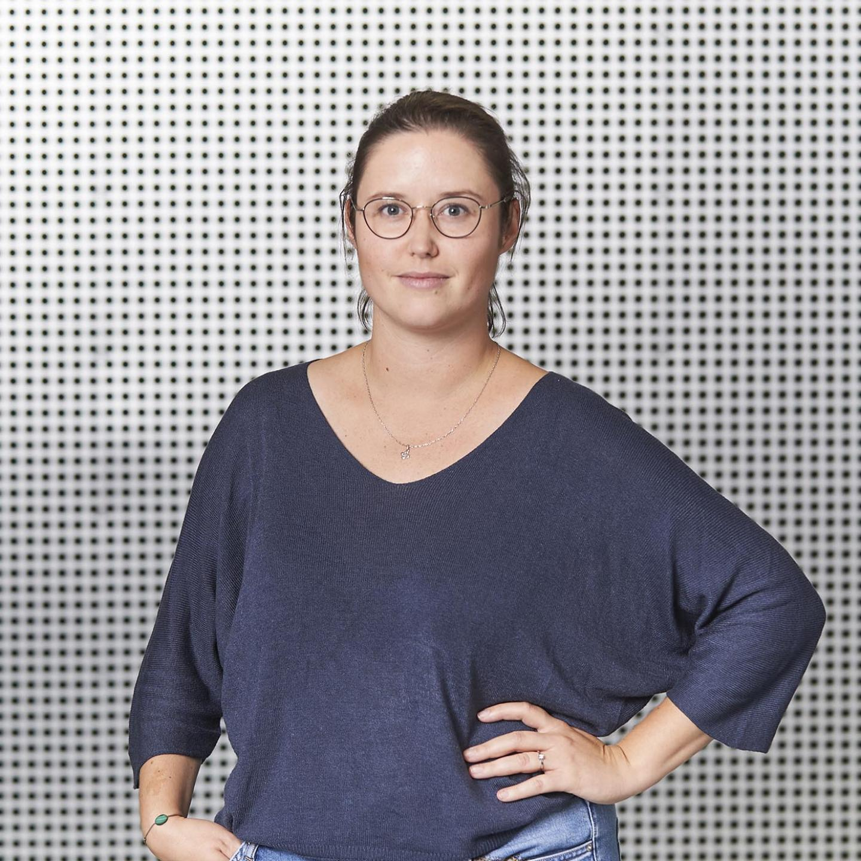 Jeanne Bessouat - EM Strasbourg