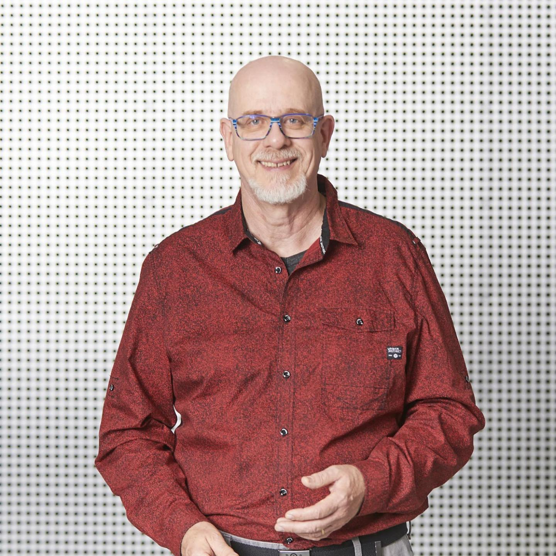 Marc Barth - EM Strasbourg