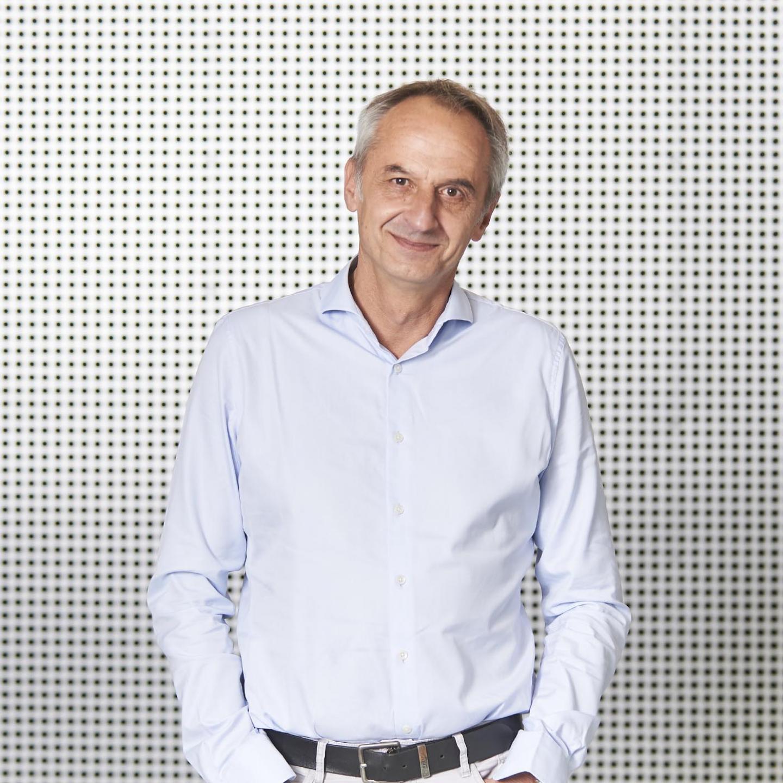 Philippe Nanopoulos  - EM Strasbourg