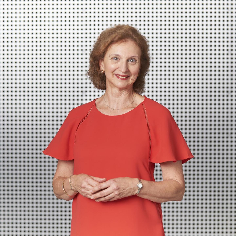 Patricia Tehami - EM Strasbourg
