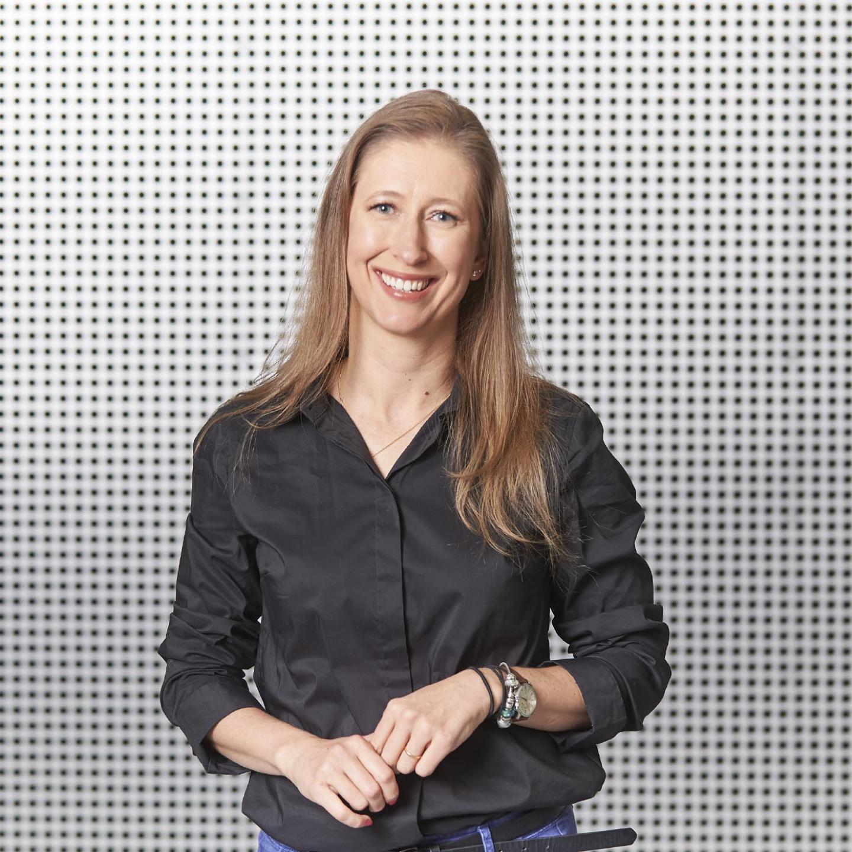 Aline Pereira PÜndrich - EM Strasbourg