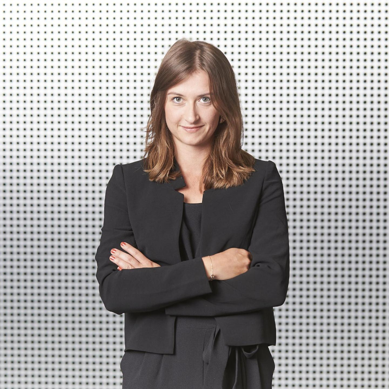 Pauline JOHANNES - EM Strasbourg