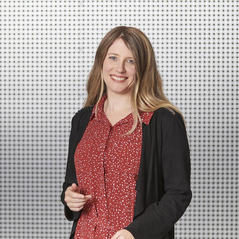 Sarah Richard - EM Strasbourg