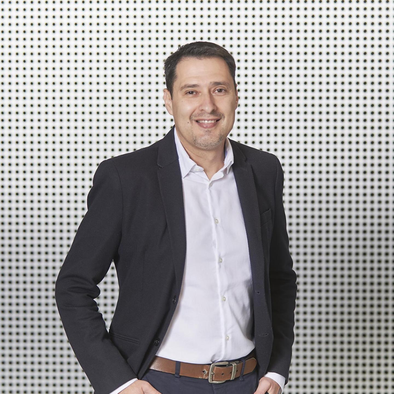 José Luis VALLEJO GARCIA - EM Strasbourg