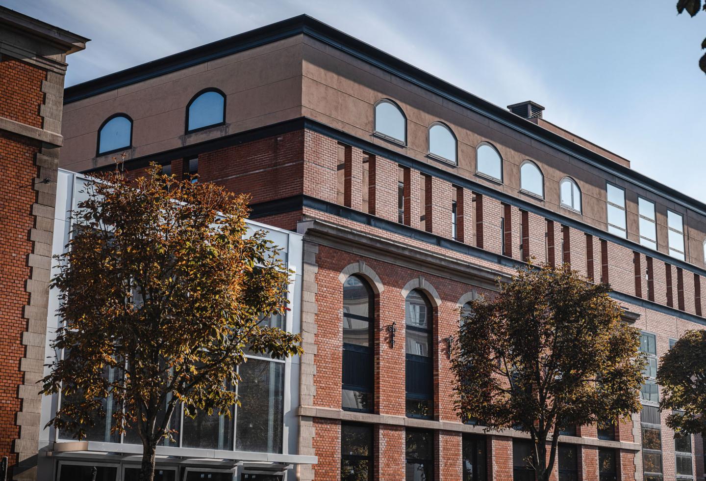L'école - EM Strasbourg