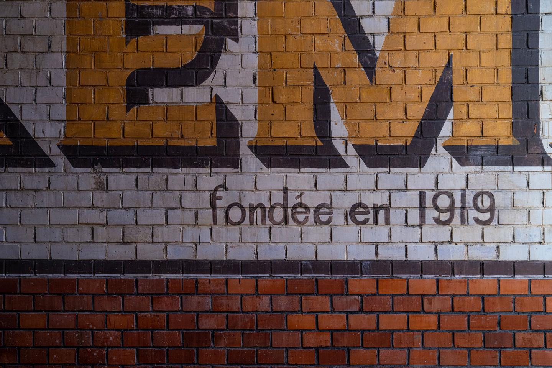 Geschichte  - EM Strasbourg