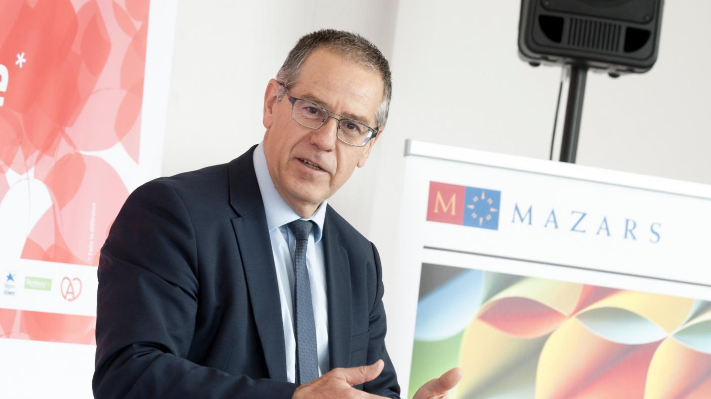 "10 Years of EM Strasbourg: The ""Governance & Family Business Transfer"" Chair: <c>A Win-Win Partnership</c> - EM Strasbourg"