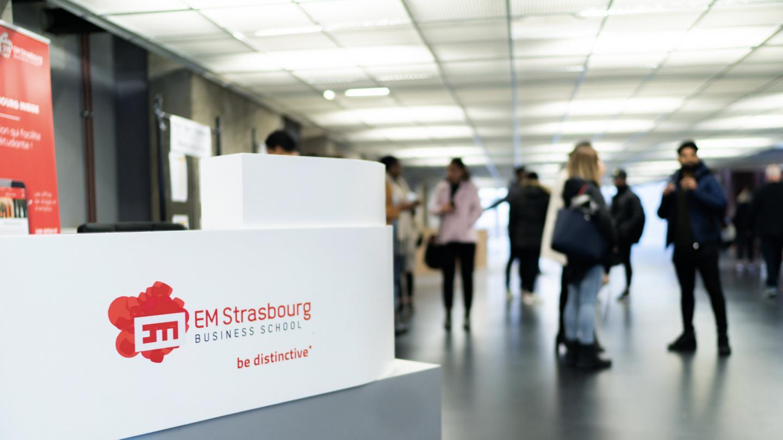Accompagnement et services - EM Strasbourg