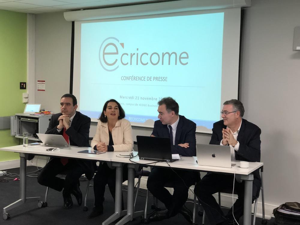L'EM Strasbourg rejoint officiellement les concours Ecricome en 2020 - EM Strasbourg