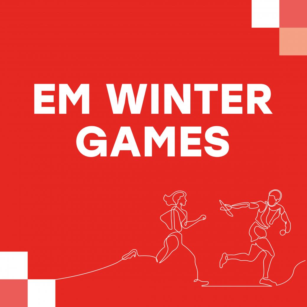 Retour sur les EM Winter Games 2021 - EM Strasbourg