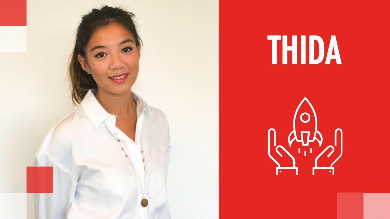 Success Story de Thida :  d'un stage dans le luxe à un premier emploi - EM Strasbourg