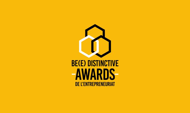 Be(e) Distinctive Awards de l'Entrepreneuriat - EM Strasbourg