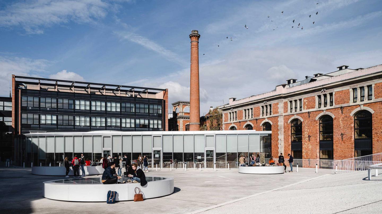 Le Master European Management Studies en tête du classement du MOCI - EM Strasbourg