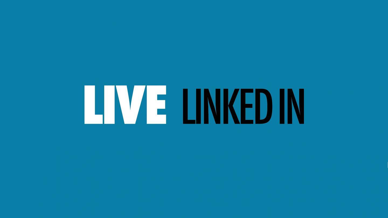 Live Linkedin du 12 juillet : La professionnalisation à l'école et en entreprise - EM Strasbourg