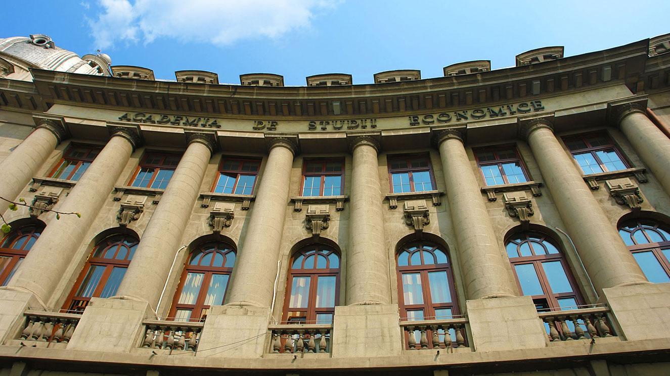 The Bucharest University Of Economic Studies - EM Strasbourg