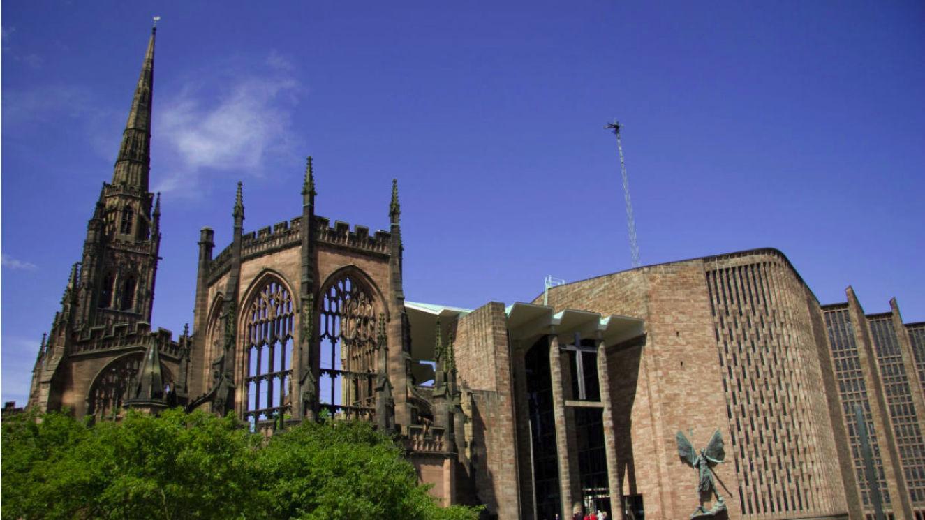 Coventry University - EM Strasbourg