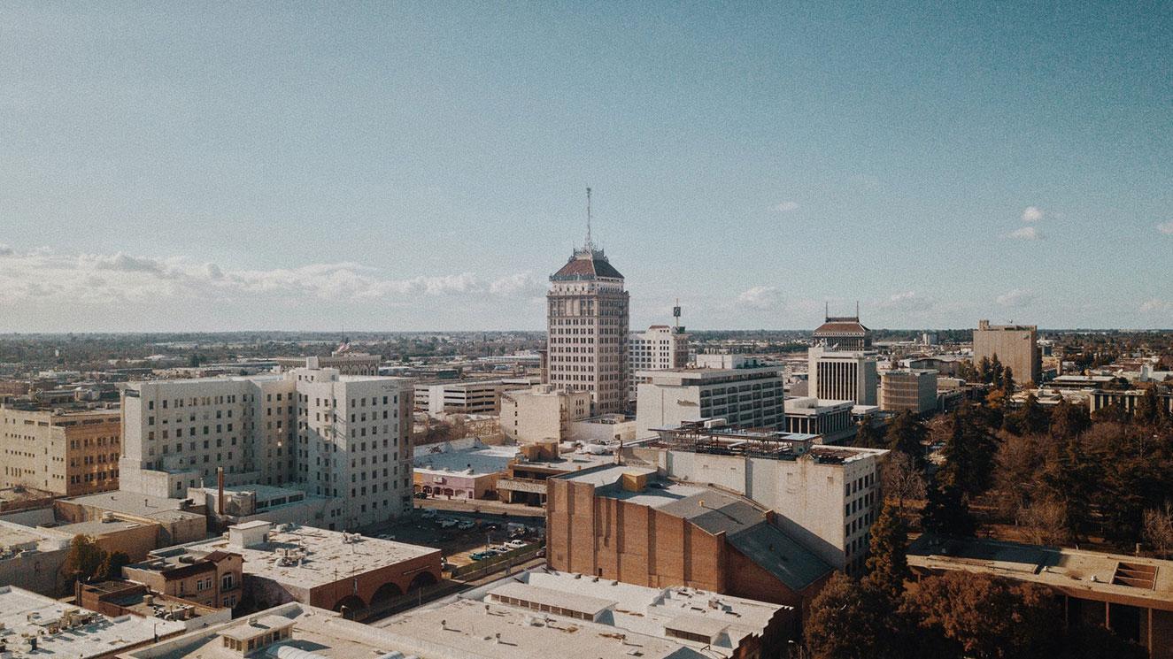 California State University - Fresno - EM Strasbourg
