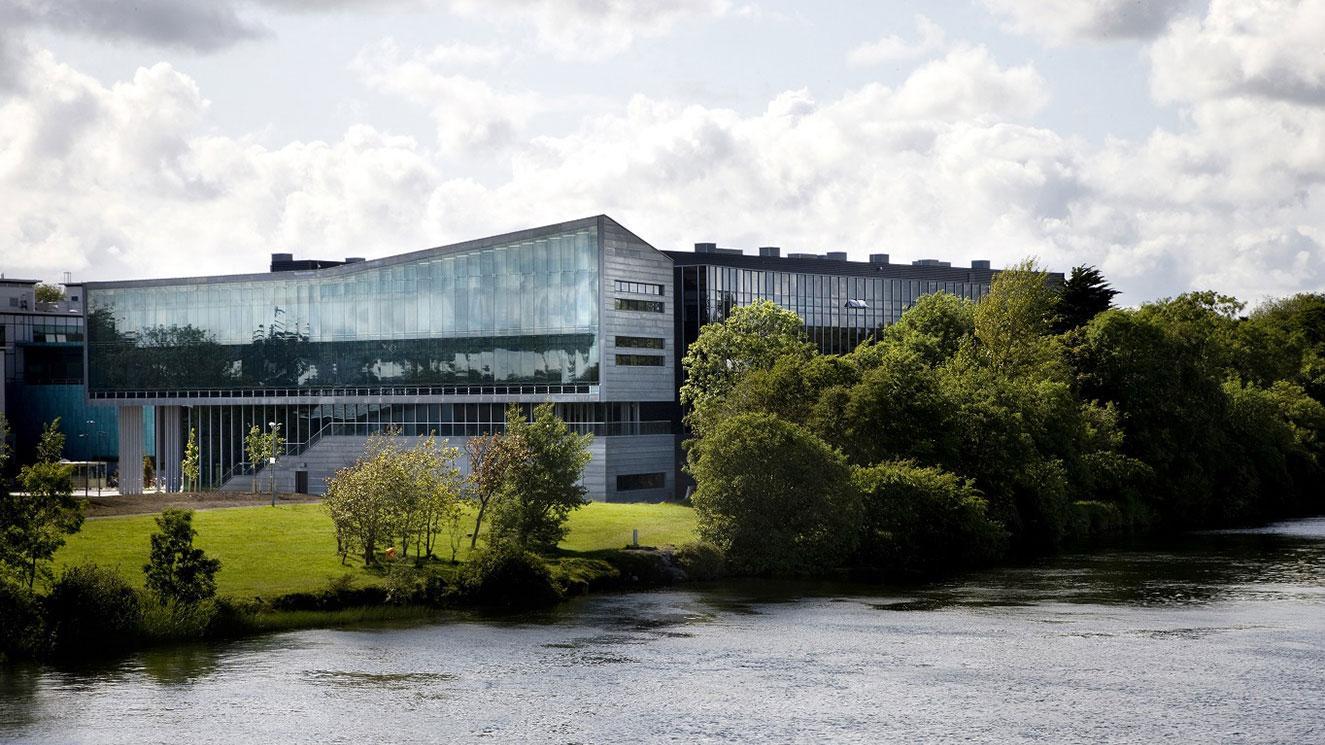 National University Of Ireland - EM Strasbourg