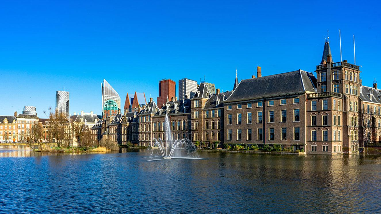 The Hague University Of Applied Sciences - EM Strasbourg