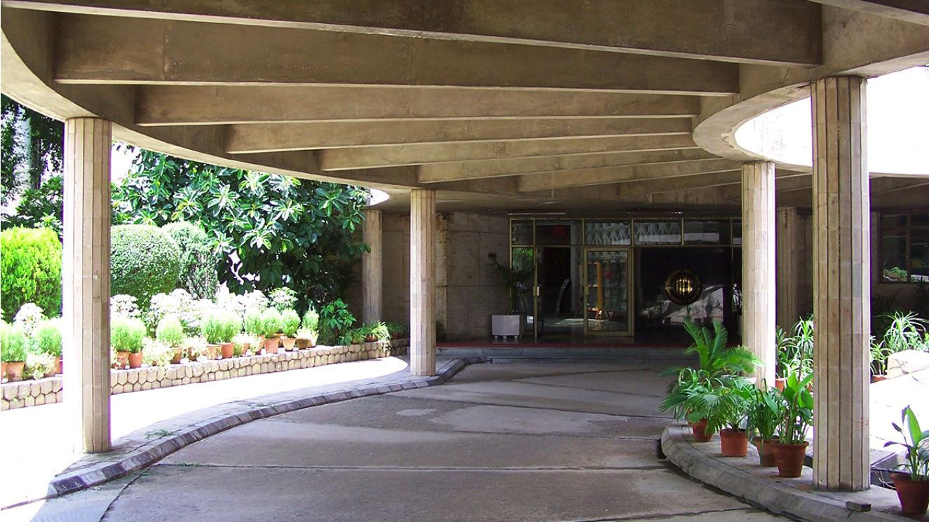 Indian Institute Of Foreign Trade - New Dehli - EM Strasbourg