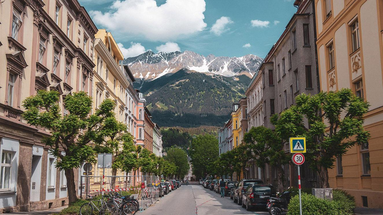 Universität Innsbruck - EM Strasbourg