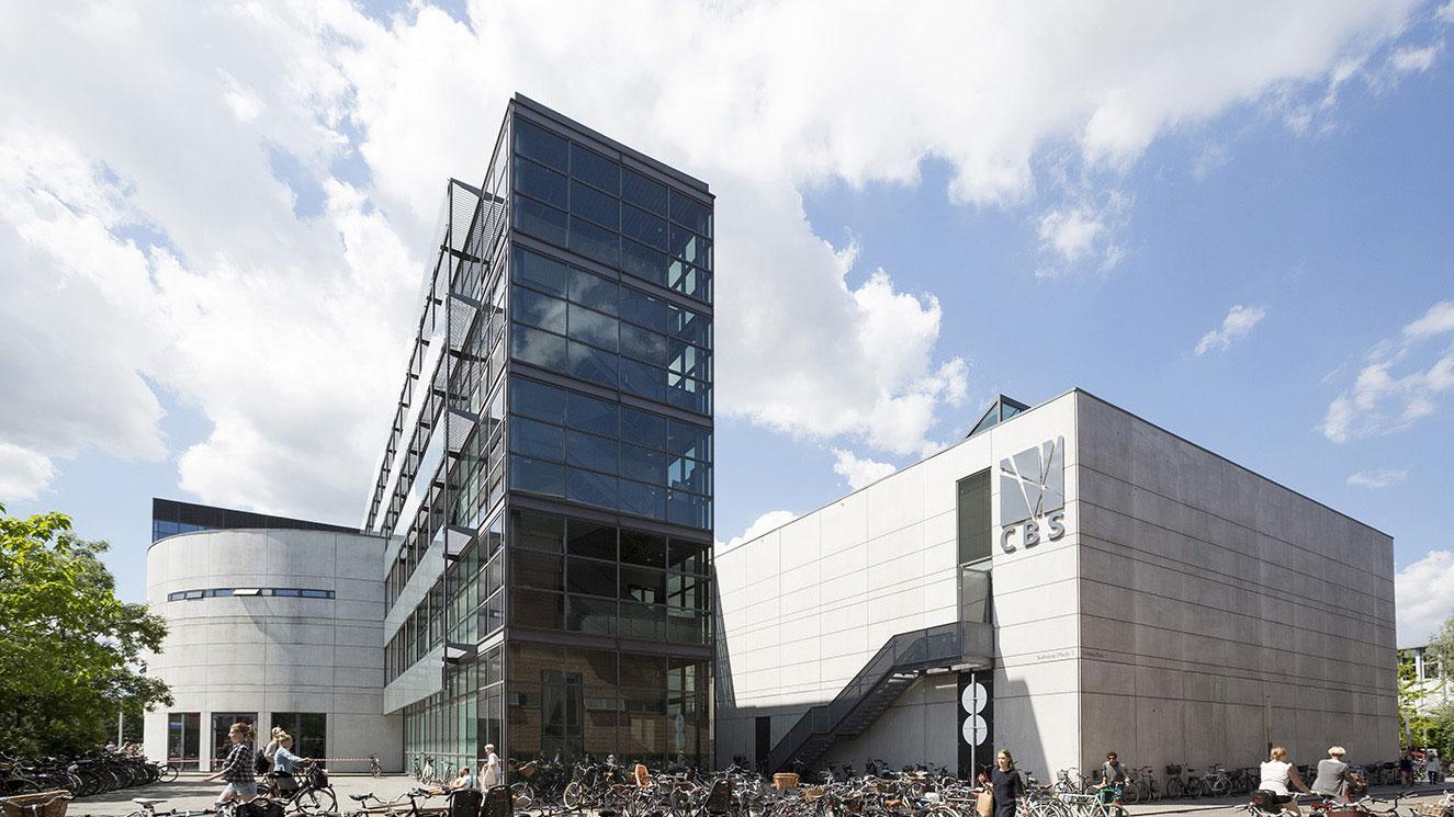 Copenhagen Business School (cbs) - EM Strasbourg