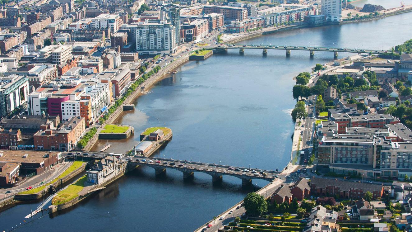 University Of Limerick - EM Strasbourg