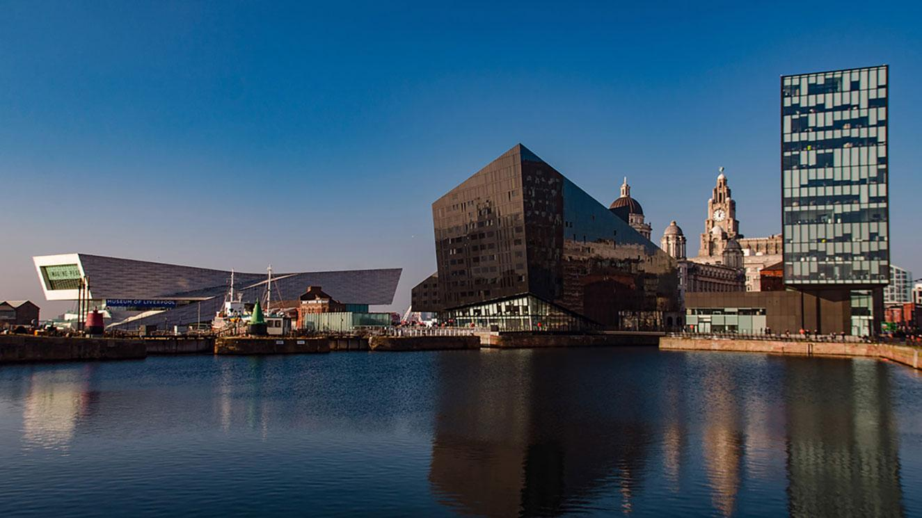 University Of Liverpool - EM Strasbourg