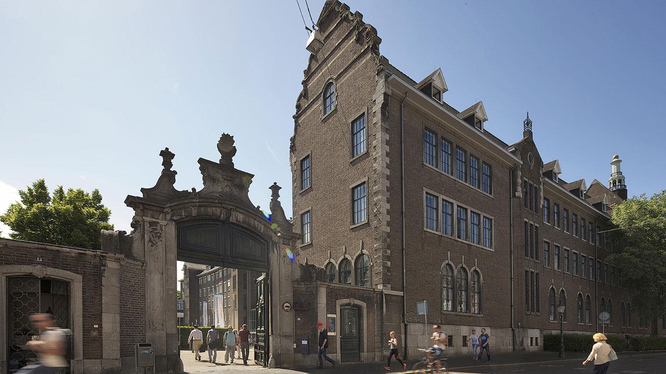 Maastricht University - EM Strasbourg