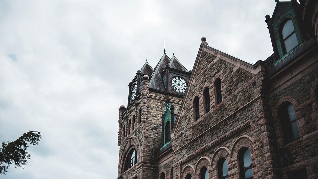 Memorial University Of Newfoundland - EM Strasbourg