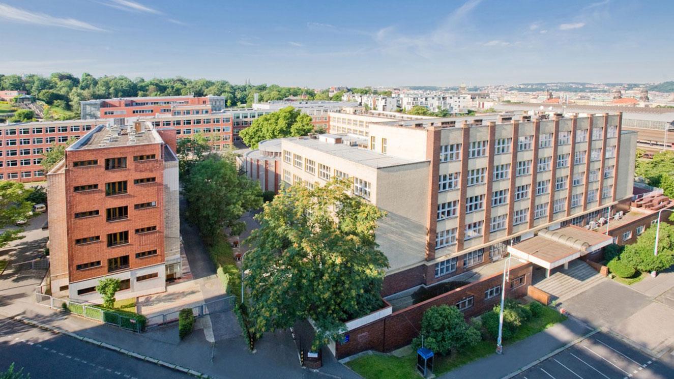 Prague University Of Economics And Business (vse) - EM Strasbourg
