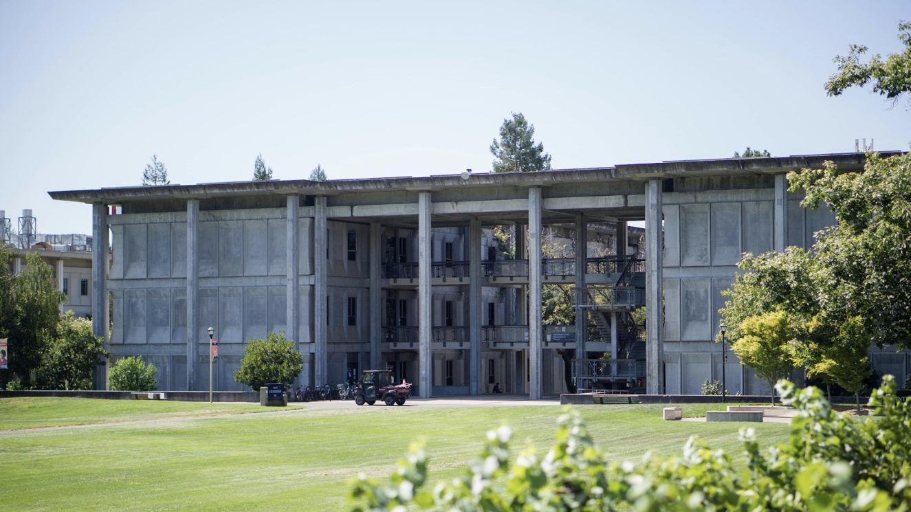 Sonoma State University - EM Strasbourg