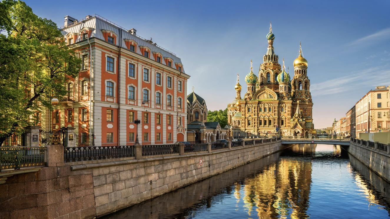 Saint Petersburg State University Of Economics - EM Strasbourg
