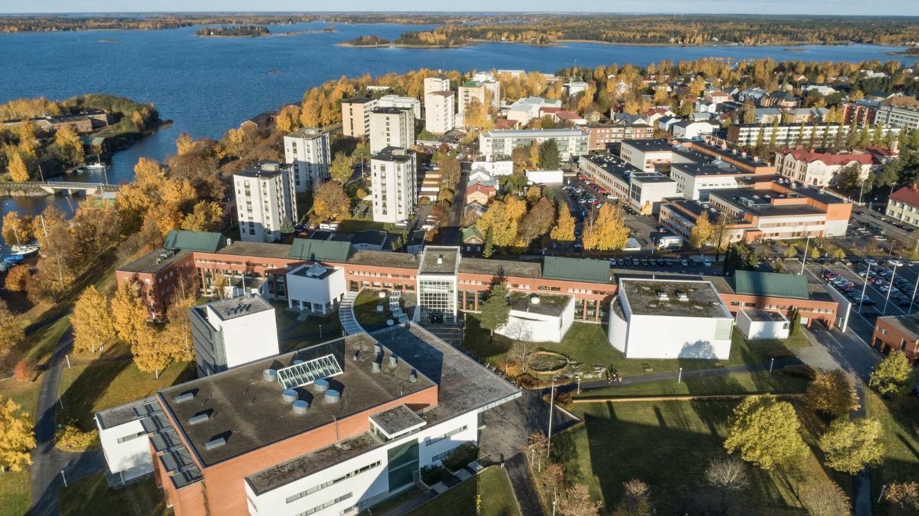 University Of Vaasa - EM Strasbourg