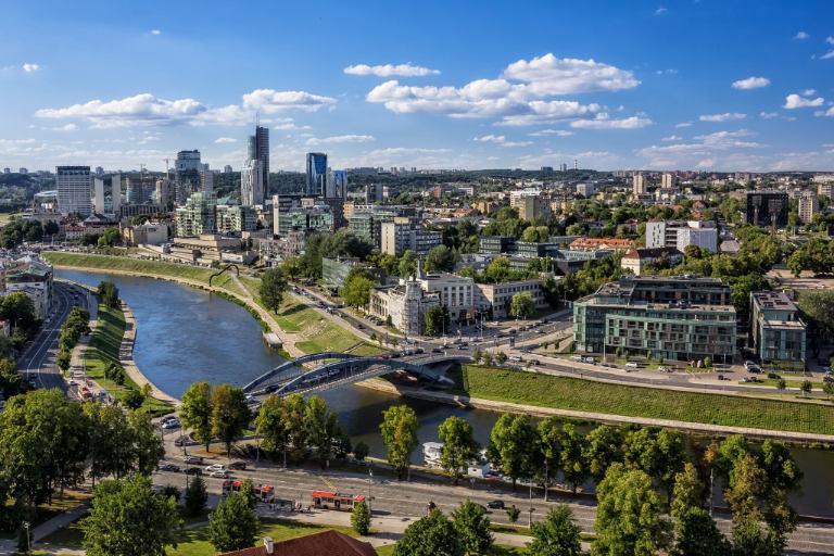 Vilnius University - Faculty Of Economics And Business Administration - EM Strasbourg