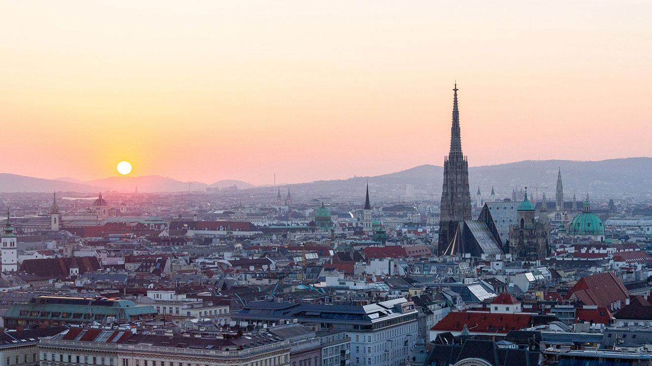 Universität Wien - EM Strasbourg