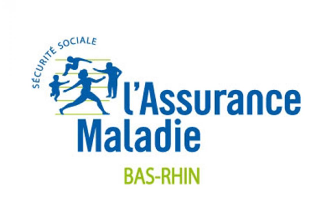 Caisse Primaire d'Assurance Maladie du Bas-Rhin - EM Strasbourg