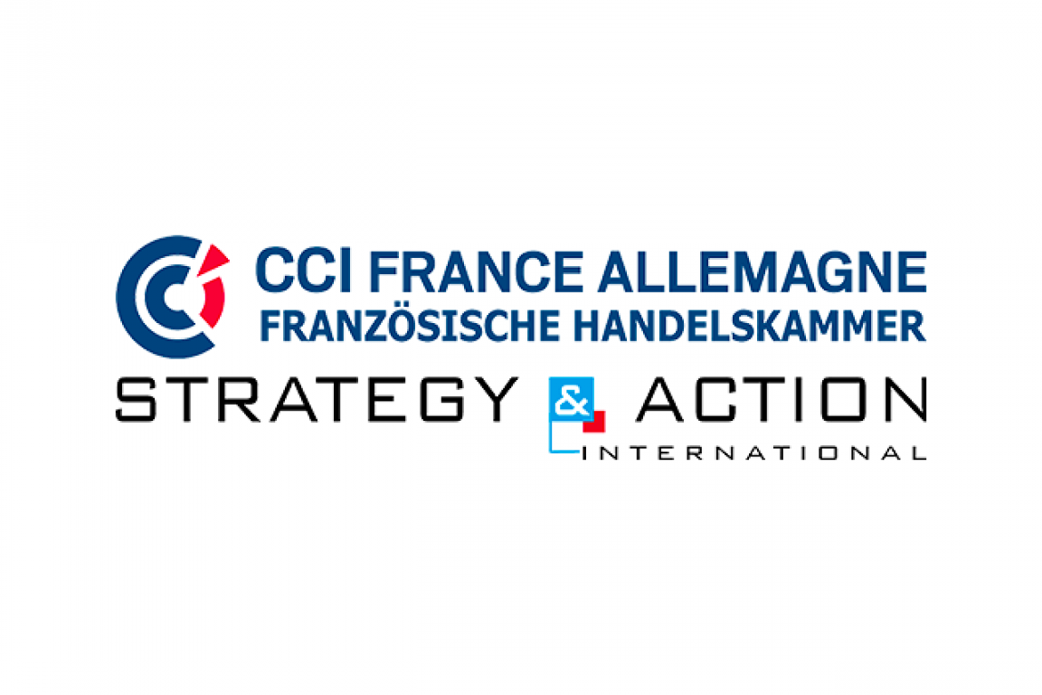CCI France Allemagne, Strategy & Action International GmbH - EM Strasbourg