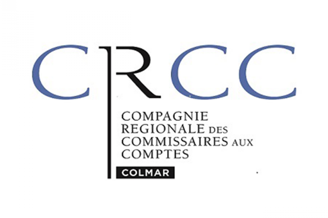 CRCC - Compagnies régionales des commissaires aux comptes  - EM Strasbourg