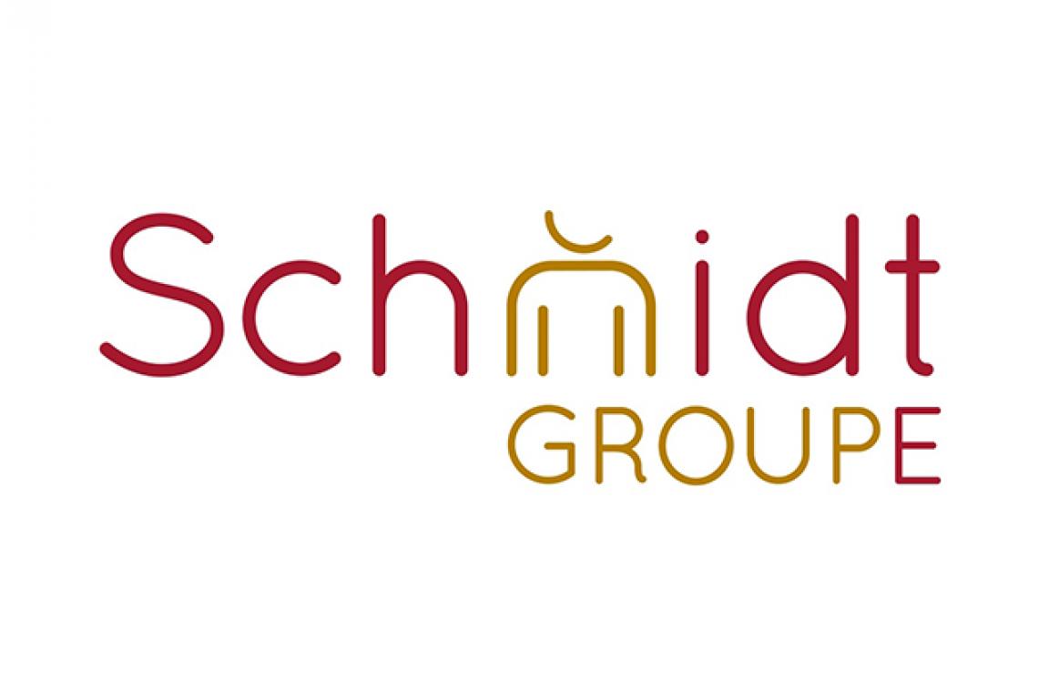 SCHMIDT GROUPE - EM Strasbourg
