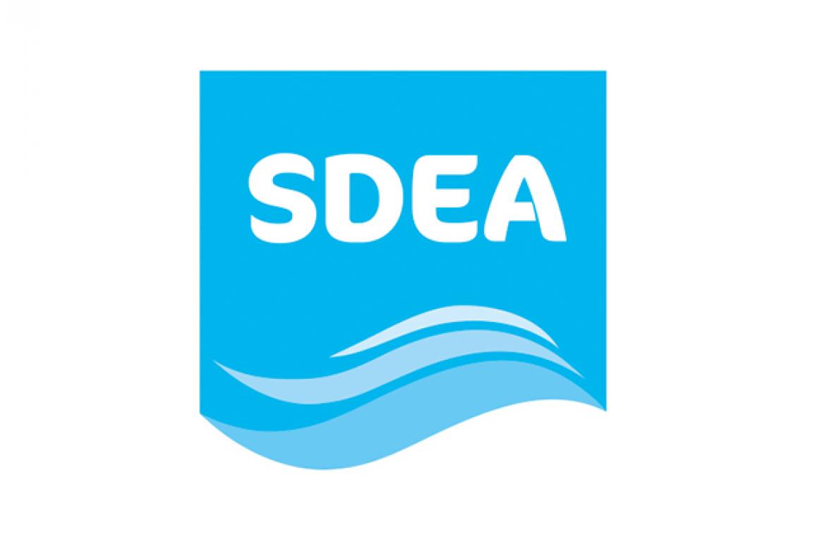 SDEA - Syndicat des Eaux et de l'Assainissement Alsace-Moselle - EM Strasbourg