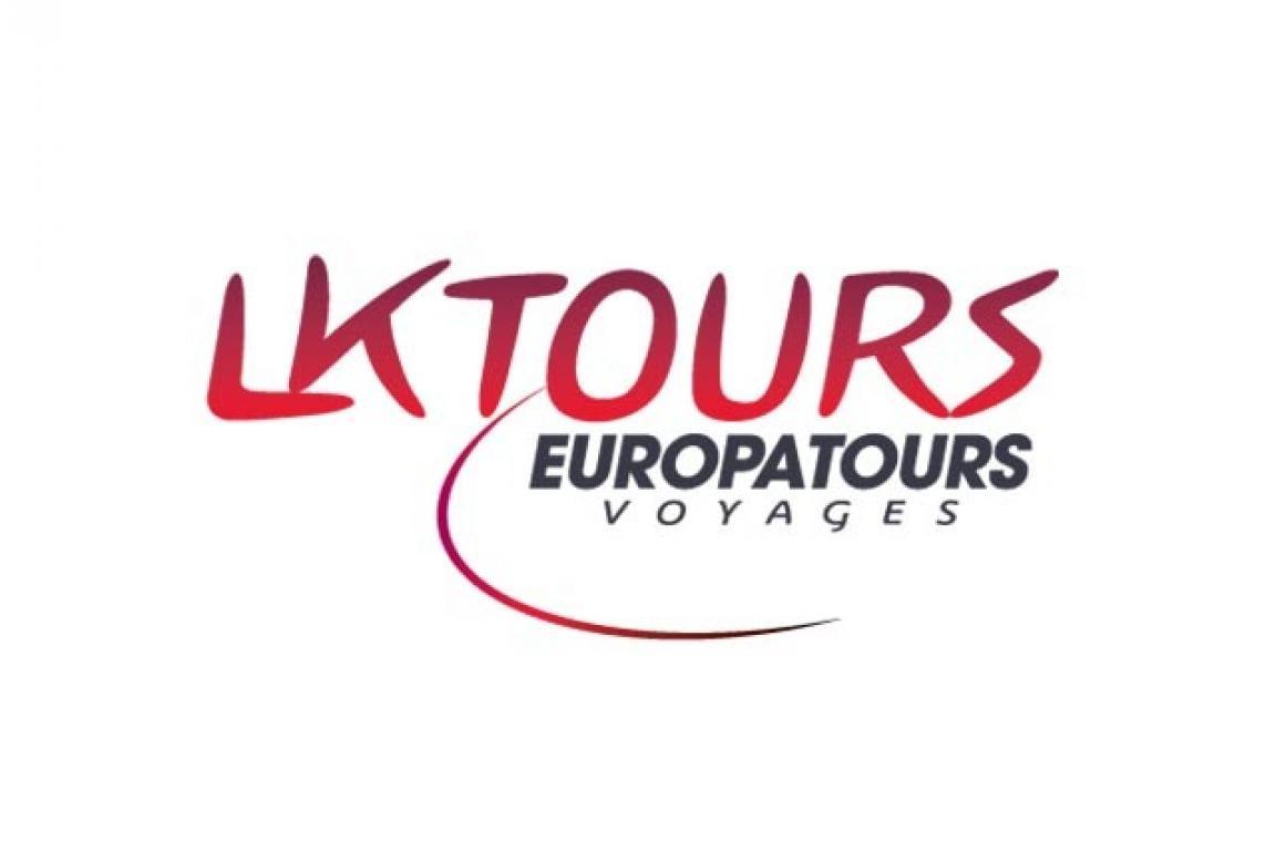 LK TOURS - EM Strasbourg
