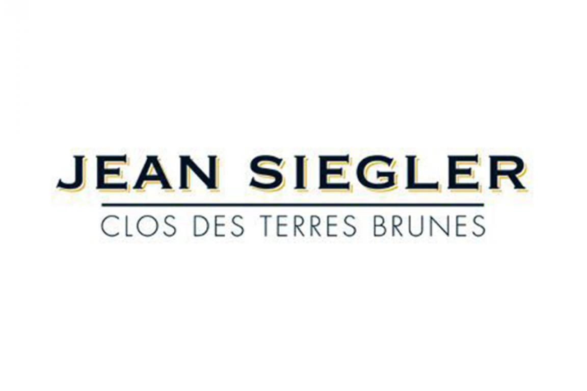 JEAN SIEGLER CLOS DES TERRE BRUNES - EM Strasbourg