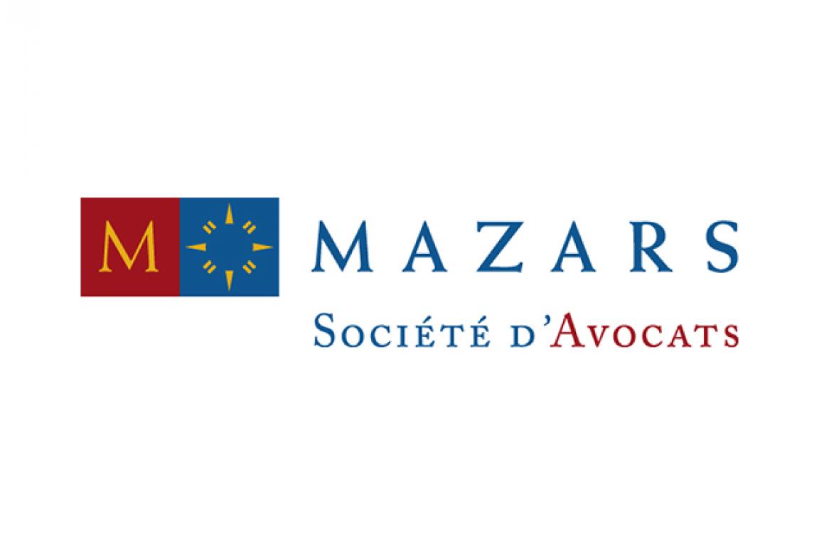 MAZARS - EM Strasbourg
