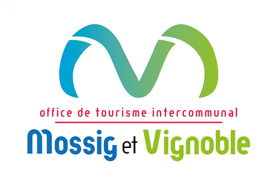 OFFICE DE TOURISME INTERCOMMUNAL MOSSIG ET VIGNOBLES - EM Strasbourg